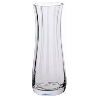 Crystal Bluebell Vase from the Florabundance Range by Dartington Crystal