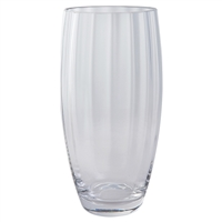 Crystal Bouquet Splendour Vase from the Florabundance Range by Dartington Crystal