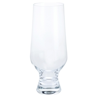 Box of Four Beer Pilsner Glasses by Dartington Crystal