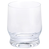 Box of Four Spirit Tumbler Glasses by Dartington Crystal