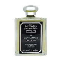 Mr Taylor's Cologne, 100ml by Taylor of Old Bond Street