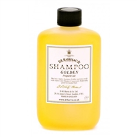 Golden Shampoo by D R Harris, 100ml Bottle.