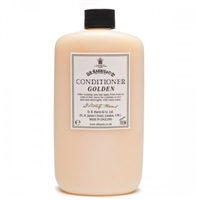 Golden Conditioner by D R Harris, 100ml Bottle.