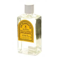 Traditional Cologne by D R Harris, 100ml Bottle