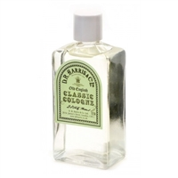 Classic Cologne by D R Harris, 100ml Bottle