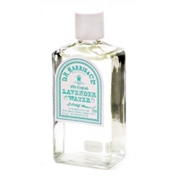Old English Lavender Water, 100ml Bottle by D R Harris.