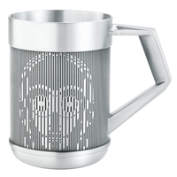 Star Wars C3PO Pewter Coffee or Beer Mug by Royal Selangor