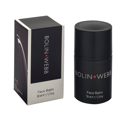 Bolin Webb Face Balm. 50ml Bottle
