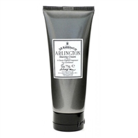 Arlington Shaving Cream Tube, 75ml by D R Harris