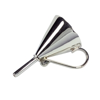 Sterling Silver Perfume Atomiser Funnel
