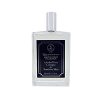 Jermyn Street Luxury Cologne for Sensitive Skin, 100ml By Taylor of Old Bond Street