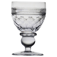 Oxford Large Crystal Wine Goblet by Royal Scot Crystal