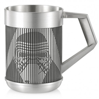 Star Wars Kylo Ren Pewter Coffee or Beer Mug by Royal Selangor