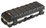 SKB Cases 1SKB-H3611 RailPack ATA Stand Case with Wheels and Straps