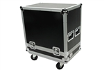 osp ata flight road case for fender 59 bassman guitar amp