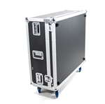 OSP ATA Case with doghouse For Yamaha CL5 Digital Mixer