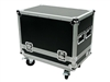 osp ata flight road case for fender deluxe reverb amp