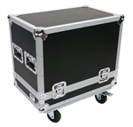 osp ata flight road case for fender hot rod deluxe 112 guitar amp case