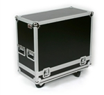 osp ata flight road case for roland jc-120 guitar amp