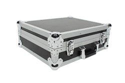 mark bass little mark 800 head ata flight road case