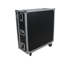 OSP ATA Flight Road Case with Dog House & wheels for Presonus StudioLive 32 Series III Digital Mixer Console ATA-STUDIOLIVE-32-DH