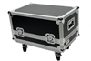 "osp ata flight road case for ampeg svt classic 13"" amp head"