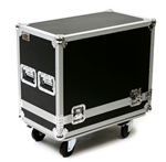 osp ata flight road case for fender twin reverb amp