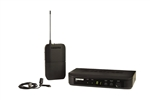 Shure BLX14/CVL Wireless System Lavalier Microphone