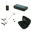 shure blx14 wireless system with osp hs-09 earset microphone