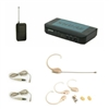 shure blx14 wireless system with osp hs-10 earset microphone