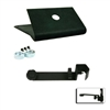 Elite Core Complete Stand Adapter Mounting Kit For Aviom A-16II MT-1 Personal Mixer