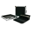 "osp 16"" guitar effects pedal board ata case"