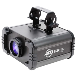 American DJ H2O LED IR Water Effect Light