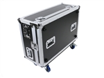 OSP ATA Tour Flight Mixer Road Case with doghouse for Midas M32R Digital Mixing Console