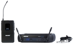 shure pgxd14 wireless system for guitar or bass