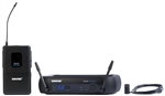 shure pgxd14/85 mic wireless system