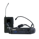 Shure PGXD14/PGA31 Digital Mic Wireless System with PGA31 Headset Microphone