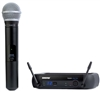 Shure PGXD24-PG58 Digital Handheld Vocal Wireless Mic System
