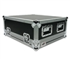 osp ata flight road case for the presonus 16.4.2 studio live mixer