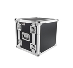 OSP RC10U-12 10 Space ATA Effects Rack flight road case