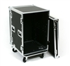 osp 16 space ata amp rack flight road case