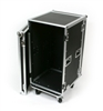 osp 20 space ata amp rack flight road case RC20U-20