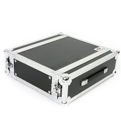osp 3 space ata effects rack road case