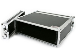 osp 3 space ata amp rack road case