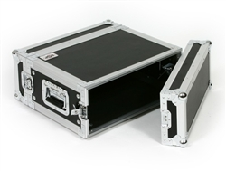 osp 4 space ata effects rack flight road case