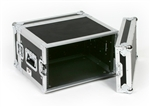 osp 6 space ata effects rack flight road case