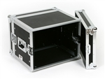 osp 8 space ata effects rack flight road case