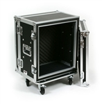 osp 12 space ata effects shock mount flight road case