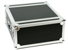 osp 4 space ata amp shock mount flight road case