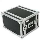 osp 6 space ata effects shock mount flight road case